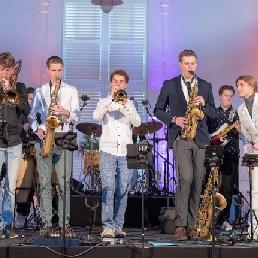 Band Roosendaal  (NL) HIP