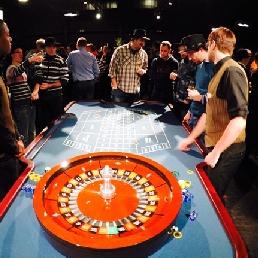 Sport/Spel Zemst  (BE) Franse Roulette