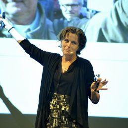 Christine Boland Trendanalist - Trendwatcher