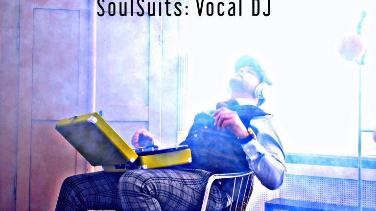 SoulSuits (DJ en Zanger in 1)