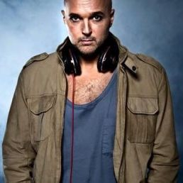DJ Vincent Vilouca