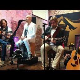 Zanger Vincent Vilouca Unplugged