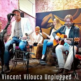 Zanger Vincent Vilouca Unplugged XL