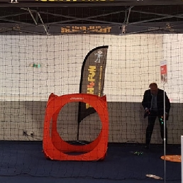Sports/games Diest  (BE) Drone Cage