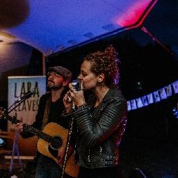 Band Beek  (Gelderland)(NL) Lara Leaves (Akoestisch trio)