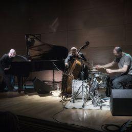 Stefano Battaglia Trio (ECM)