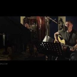 Ben Littlewood Duo