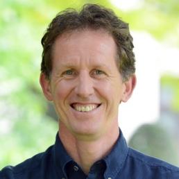 Spreker Rumst  (BE) Yves Verbeeck: Lezing