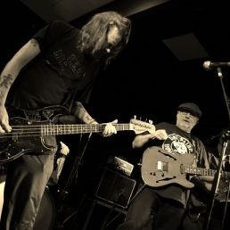 The Southern BluesRock Band