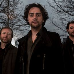 Wolfert Brederode Trio (ECM)