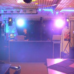 DJ Milsbeek  (NL) DJ Marcel