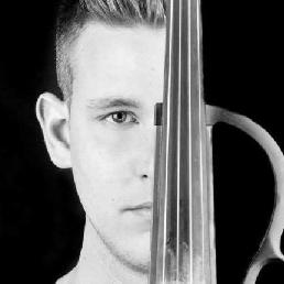Violist Heverlee  (BE) Violinvasion