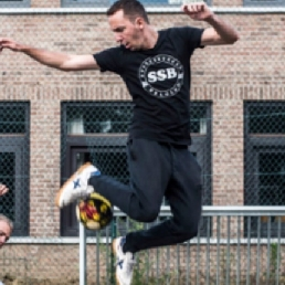 Sports/games Tremelo  (BE) Freestyle Soccer Show