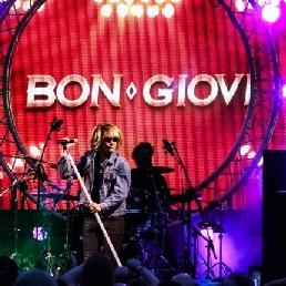 Band Lier  (BE) Bon GIOVI