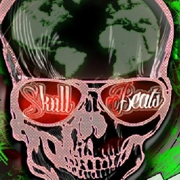 DJ Arbre  (Namur)(BE) DJ set Skull Beat