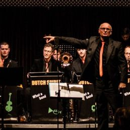 Bigband Dutch Spirit