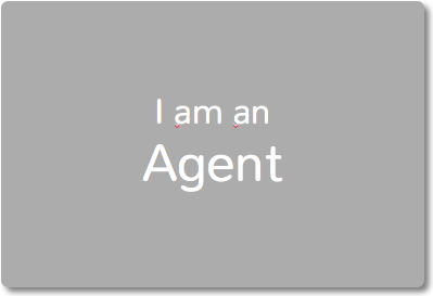 Go to agent service page